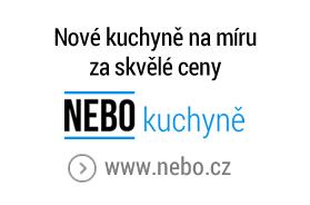 Kuchyně NEBO