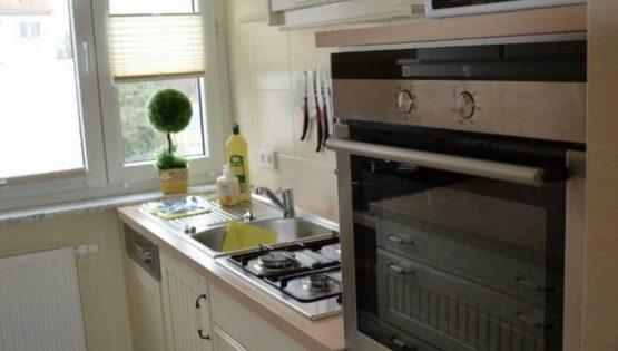 Kuchyňská linka NICOLETA