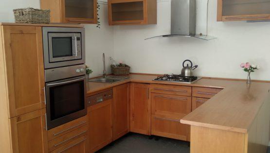 TINA elegantní a moderní kuchyně
