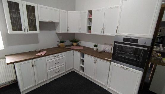 Frederika – kuchyně z výstavy